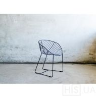 LYSTOK chair